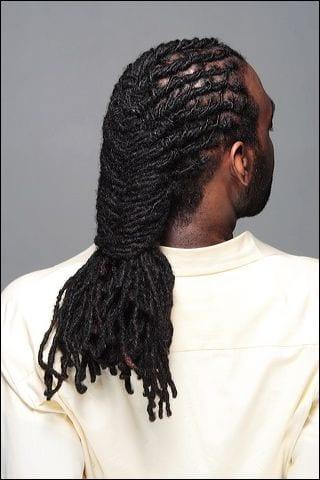 Outstanding Men Braid Hairstyles 20 New Braided Hairstyles Fashion For Men Short Hairstyles For Black Women Fulllsitofus