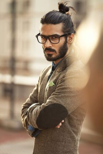 113-336x500 Hipster Men Hairstyles - 25 Hairstyles for Hipster Men Look