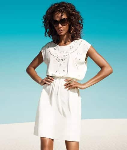 beach outfits for black girls (15)