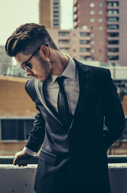 20-preppy-hairstyles-for-men-5 Preppy Hairstyles for Men-20 Hairstyles for Preppy Guy Look