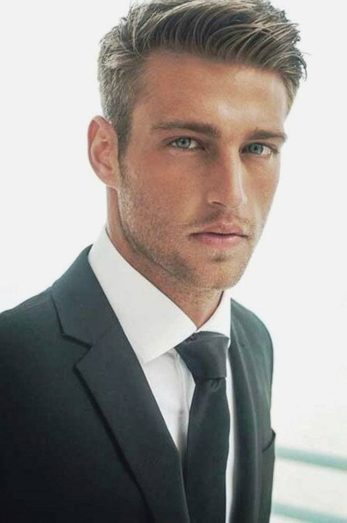 20-preppy-hairstyles-for-men-8 Preppy Hairstyles for Men-20 Hairstyles for Preppy Guy Look