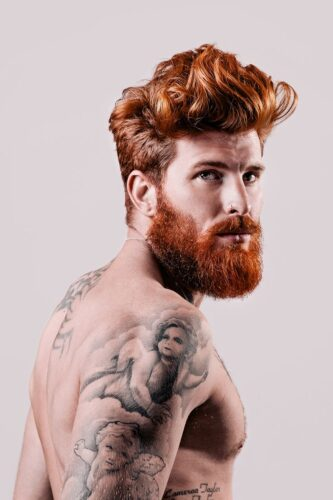 22-333x500 Hipster Men Hairstyles - 25 Hairstyles for Hipster Men Look