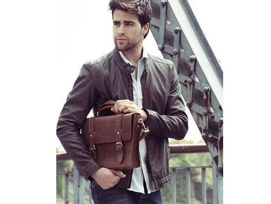 3_bag Essential Men's Fashion Pieces for Both Business and Casual Wear