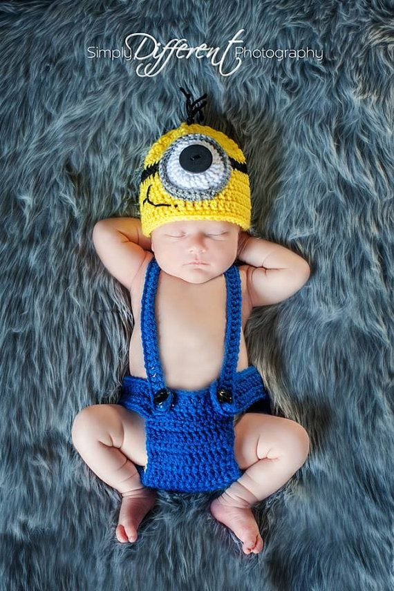 42c78b601865655f111a2efdf0a239b1 Crochet Outfits for Babies-20 Newborn Crochet Outfits Patterns