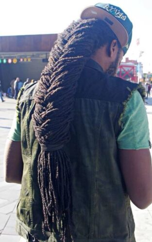Braided Hairstyles For Men (14)