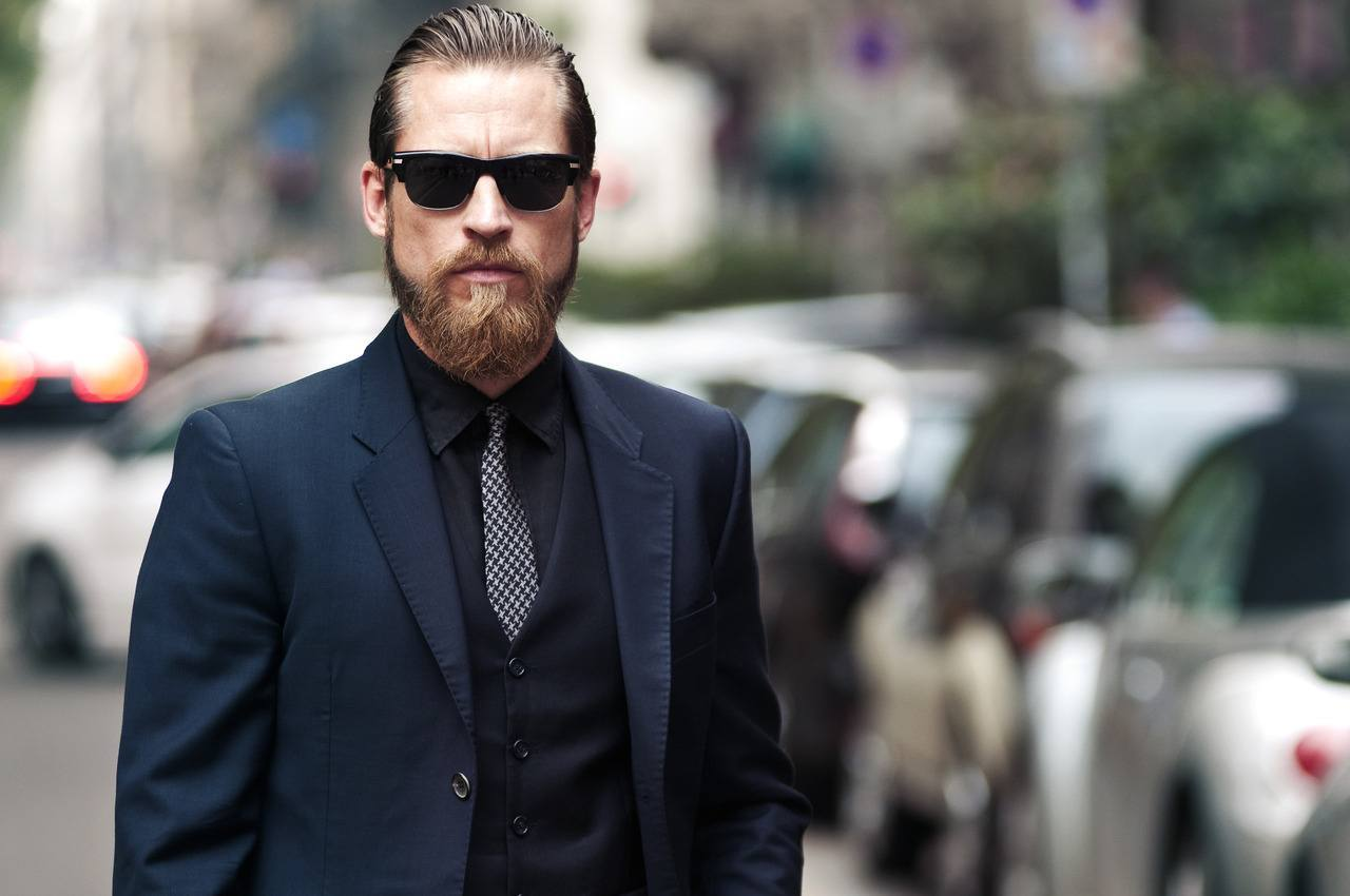 4_sunglasses Essential Men's Fashion Pieces for Both Business and Casual Wear