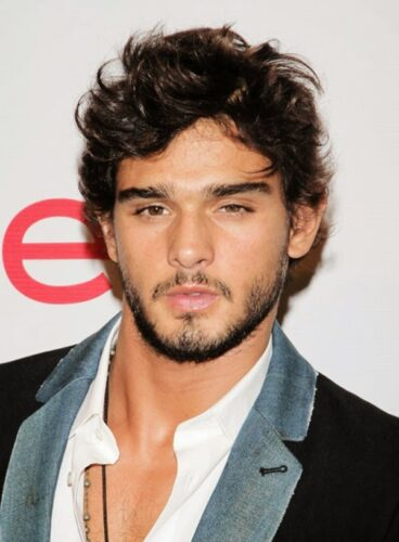 600full-marlon-teixeira-368x500 Goatee Styles-50 Popular Goatee Beard Styles for Different Face Types