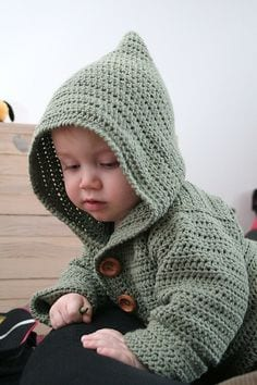 7d394ebf7b4f47763536b399804d55e3 Crochet Outfits for Babies-20 Newborn Crochet Outfits Patterns