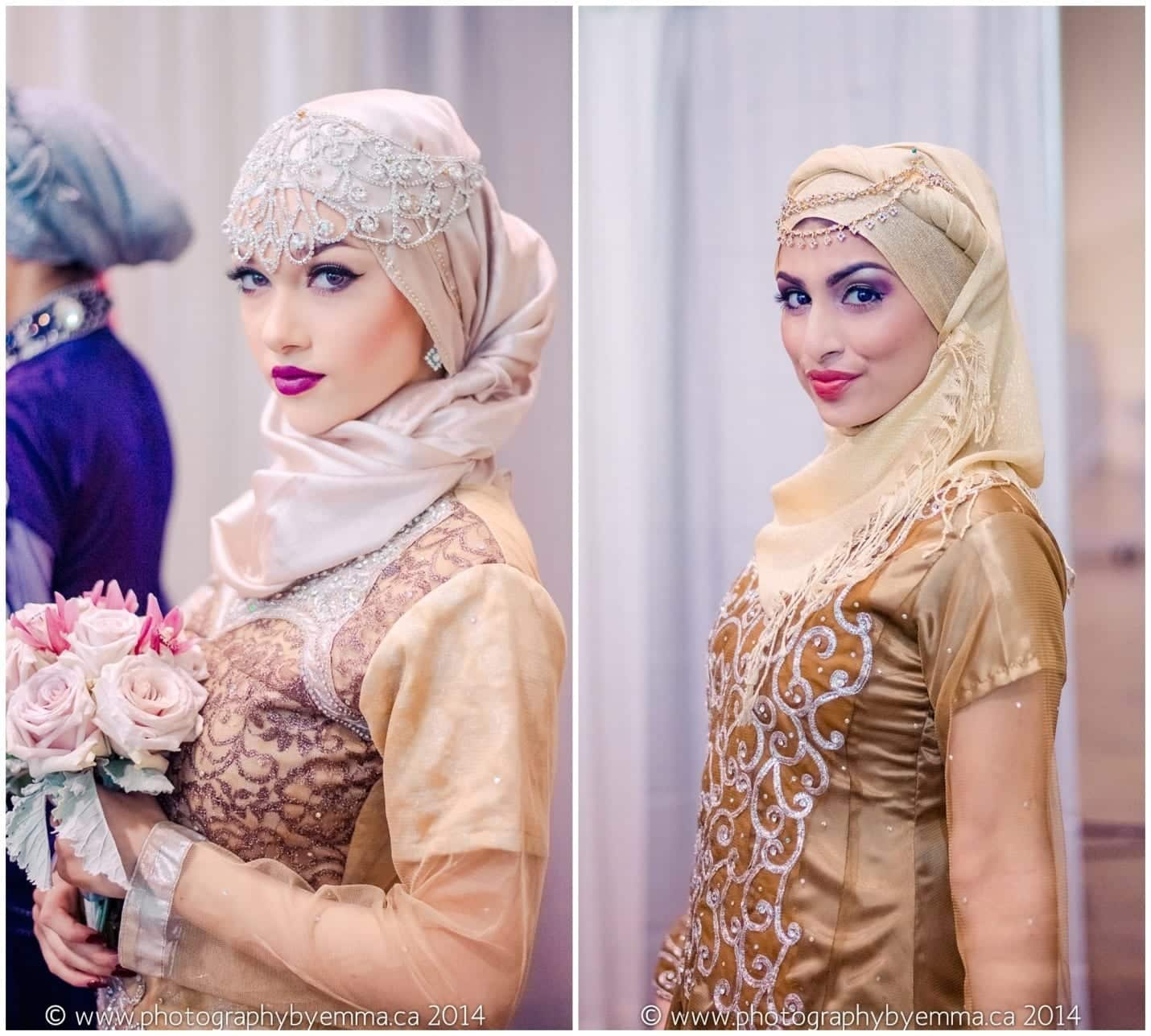 81 20 Best Hijab Styles for Short Height Girls to Look Tall