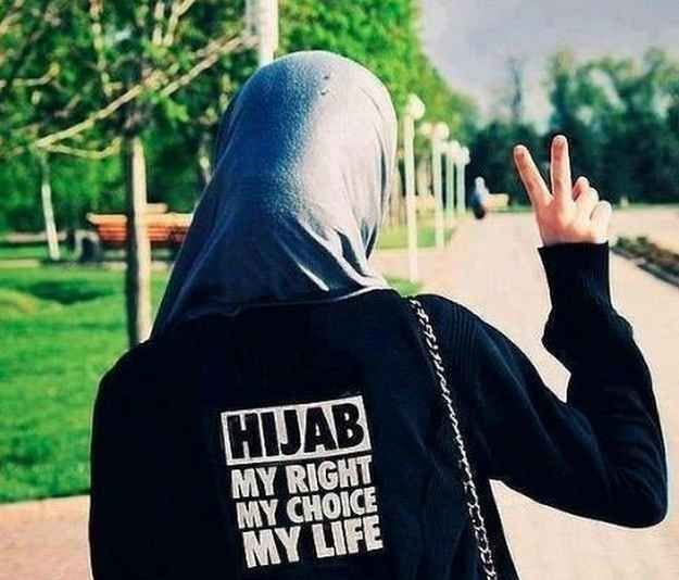 Tee shirts for muslim girls