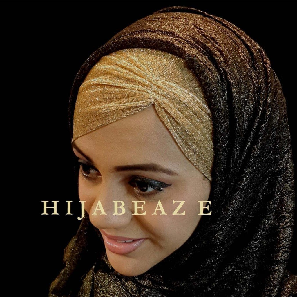 91 20 Best Hijab Styles for Short Height Girls to Look Tall