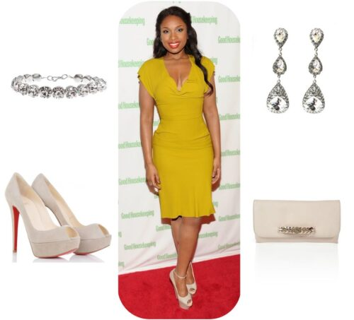 Jennifer-Hudsons-Yellow-Dress-Yay-or-Nay-4-741x1024