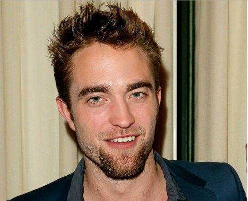 Robert+Pattinson+Debuts+a+Goatee+Styles+2013+Hot+or+Not