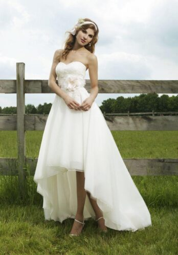 Western-Wedding-Bridesmaid-Dresses-348x500 Cowgirl Outfits - 25 Ideas on How to Dress Like Cowgirl