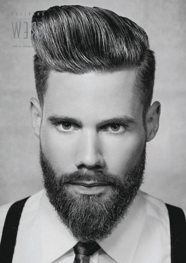 Goatee Styles 50 Popular Goatee Beard Styles for Different - Guy Hairstyles 2015