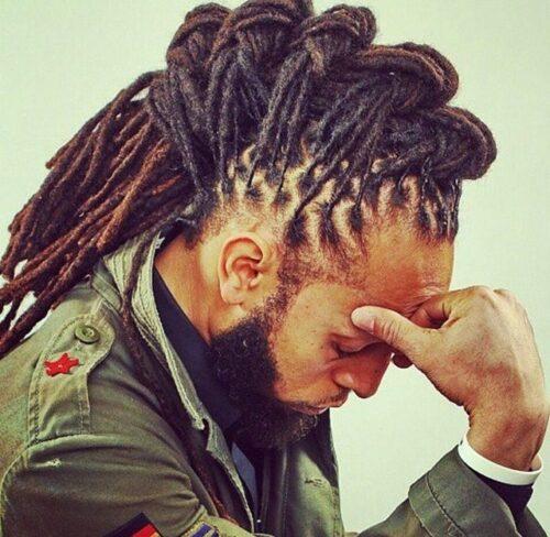 Fine Men Braid Hairstyles 20 New Braided Hairstyles Fashion For Men Short Hairstyles For Black Women Fulllsitofus