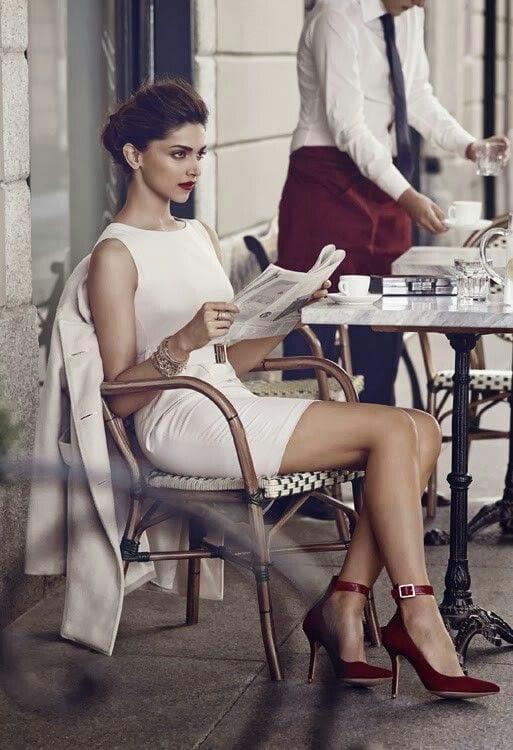 deepikaaa 19 Indian Actresses Street Style Fashion Ideas this Season