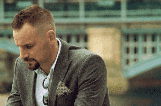 goatee-style-for-business-men Goatee Styles-50 Popular Goatee Beard Styles for Different Face Types