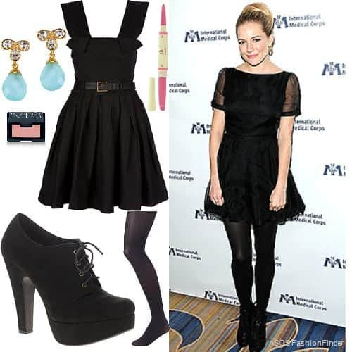 Black Outfits for Women