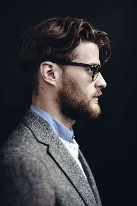 preppy-hairstyles-for-men- Preppy Hairstyles for Men-20 Hairstyles for Preppy Guy Look
