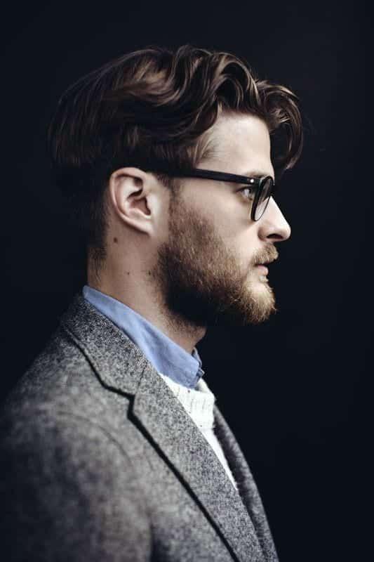 Surprising Preppy Hairstyles For Men 20 Hairstyles For Preppy Guy Look Short Hairstyles Gunalazisus