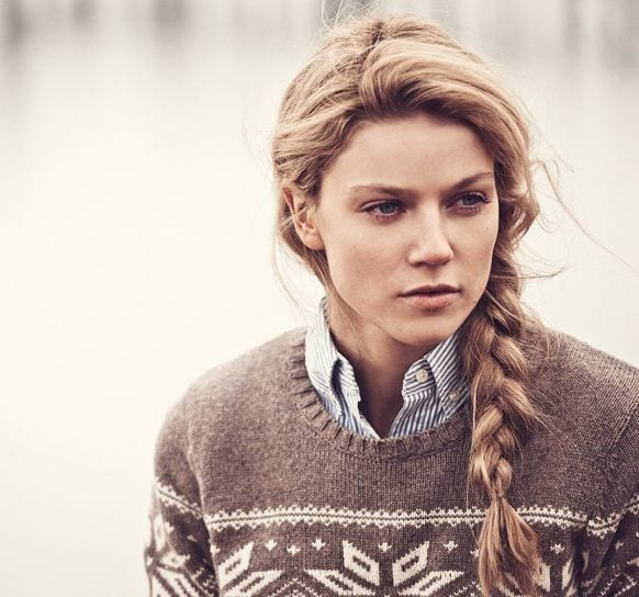 Magnificent How To Look Preppy 18 Preppy Hairstyles For Women Short Hairstyles Gunalazisus