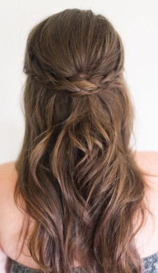 preppy-hairstyles-for-women-14 How to Look Preppy- 18 Preppy Hairstyles for Women