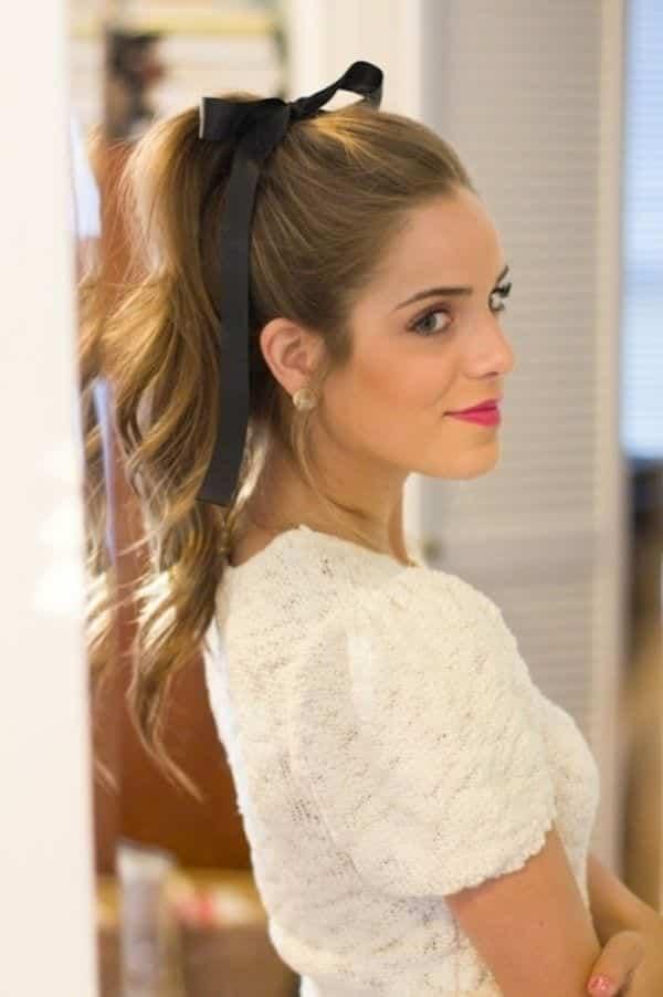 Phenomenal How To Look Preppy 18 Preppy Hairstyles For Women Short Hairstyles Gunalazisus