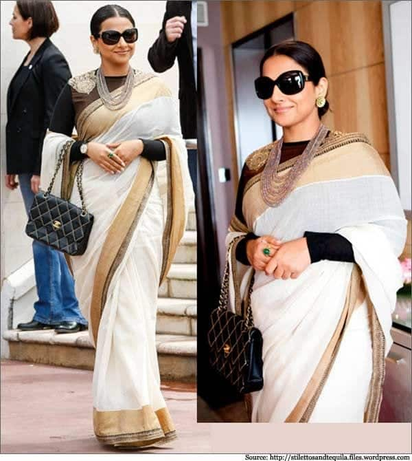 vidya 19 Indian Actresses Street Style Fashion Ideas this Season