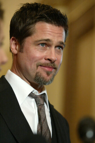 news brad pitt washington 3 050309