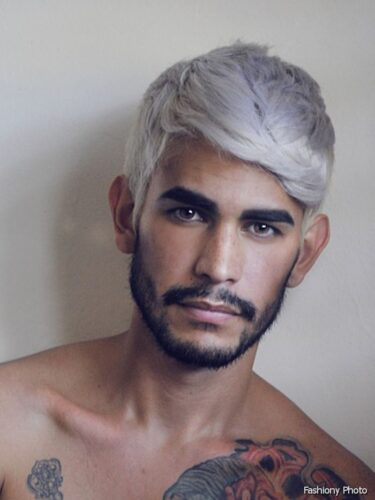 wpid-Hair-Color-For-Mens-Grey-Hair-2014-2015-4-375x500 Hipster Men Hairstyles - 25 Hairstyles for Hipster Men Look