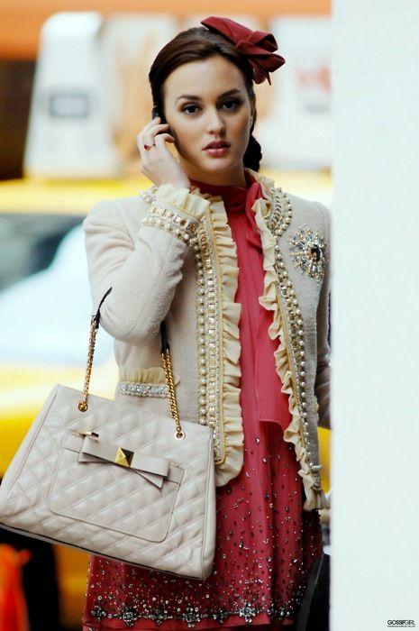 0297fffca4617352f3844ec8aba7653f Gossip Girl Outfits - 20 Ideas How to Dress like Gossip Girl