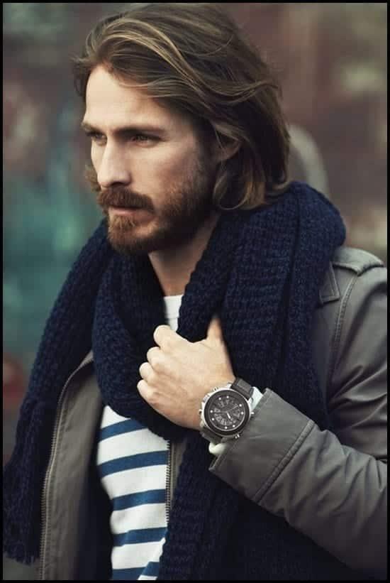 120 Arabic Style Beard - 25 Popular Beard styles for Arabic Men