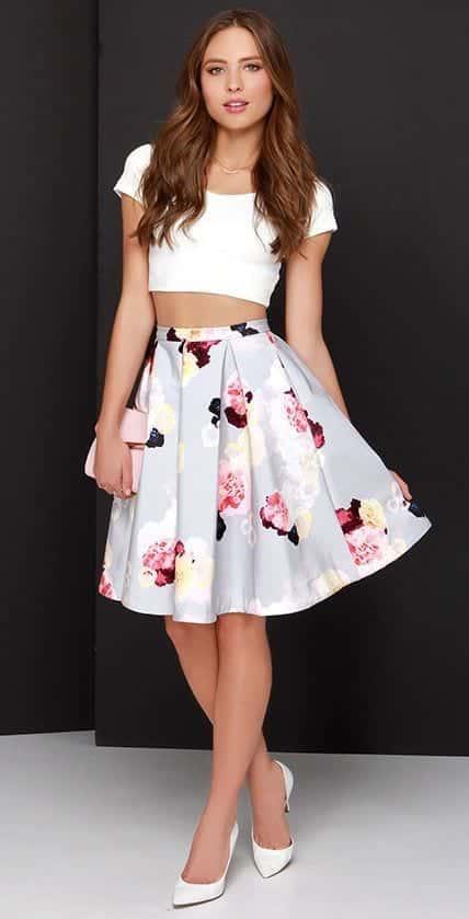 132 What To Wear For Summer Wedding? 18 Summer Wedding Dresses