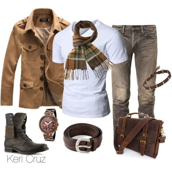 133 18 Best Winter Outfits Ideas For Men To Stay Fashionably Cozy