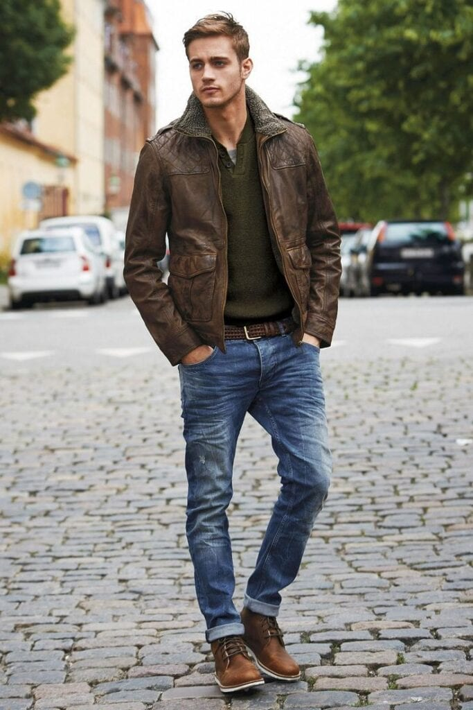 143-683x1024 18 Best Winter Outfits Ideas For Men To Stay Fashionably Cozy