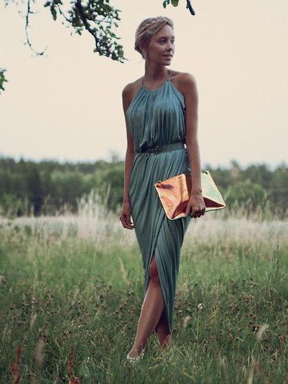 172 What To Wear For Summer Wedding? 18 Summer Wedding Dresses