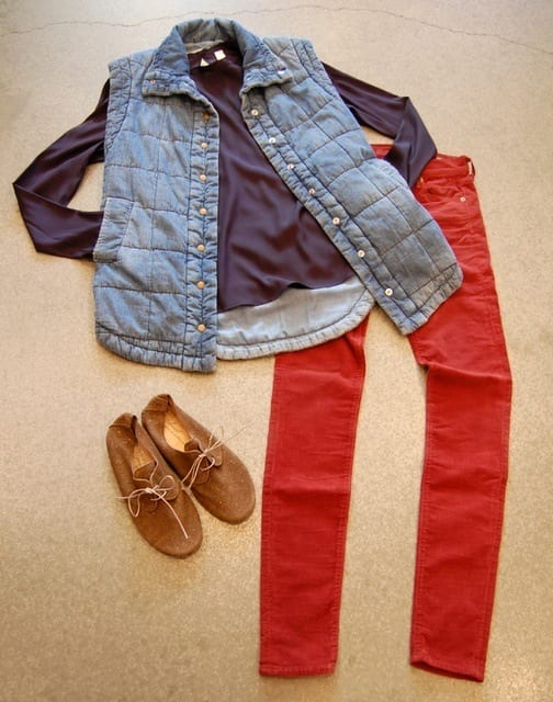 Creative Corduroy Pants Outfits For Women16 Ideas To Wear Corduroy