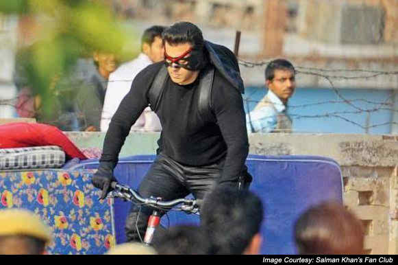 2 Salman Khan's Dressing Styles – 20 Best Looks of Salman Khan