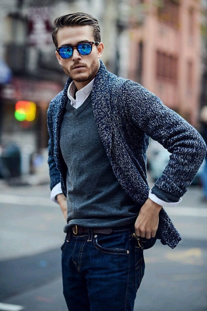23-684x1024 18 Best Winter Outfits Ideas For Men To Stay Fashionably Cozy