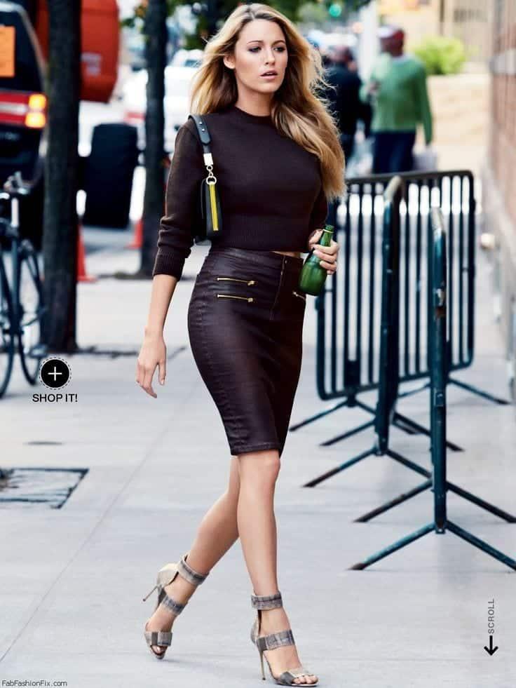 257e73f94f90514f8cea3e7d52a22c8d Gossip Girl Outfits - 20 Ideas How to Dress like Gossip Girl