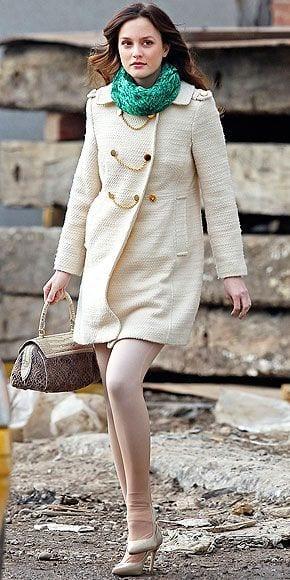 Gossip Girl Outfits - 20 Ideas How to Dress like Gossip Girl
