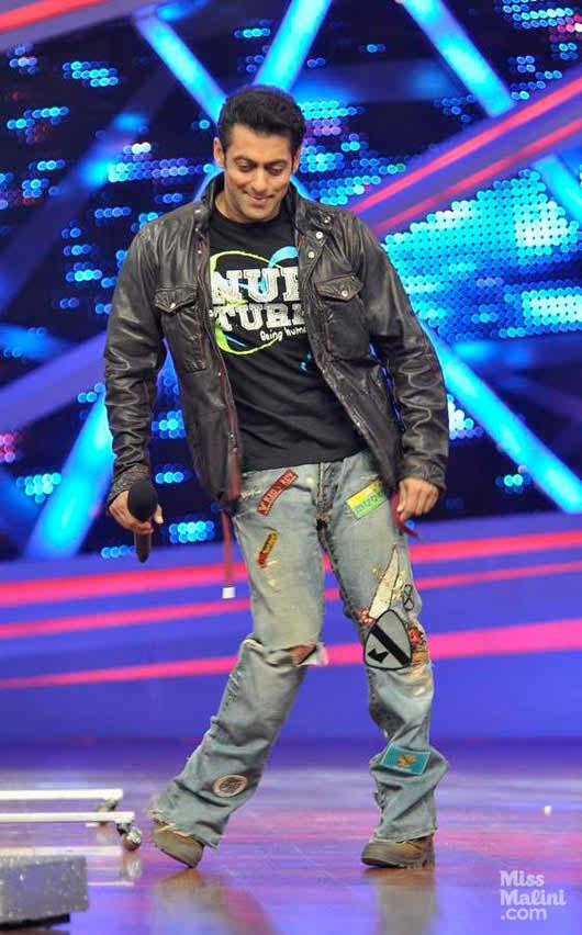 3 Salman Khan's Dressing Styles – 20 Best Looks of Salman Khan