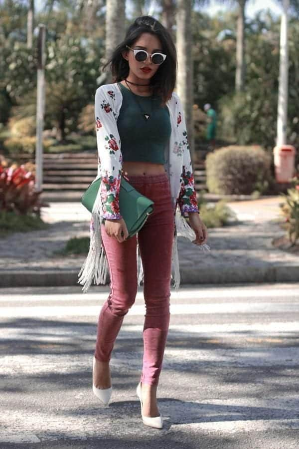 Simple 20 Stylish Outfits With Corduroy Pants  Styleoholic