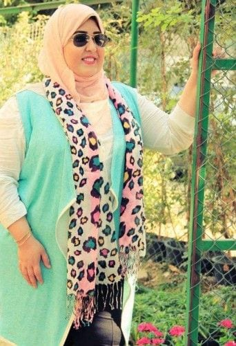 Jilbab fashion ideas for women (19)