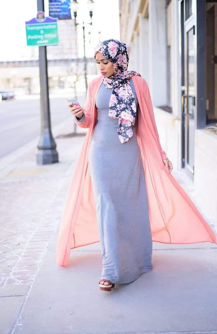Jilbab fashion ideas for women (1)