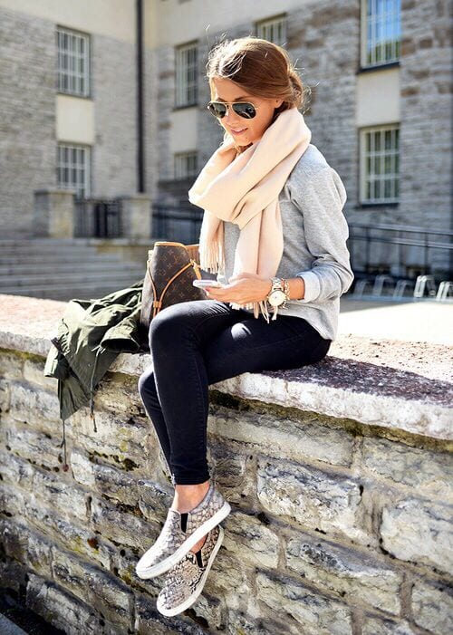55bc75b840c86692e1f2f38dc45ec99d-1 Fall Outfit Ideas-20 Best Fall Clothing Fashion Tips
