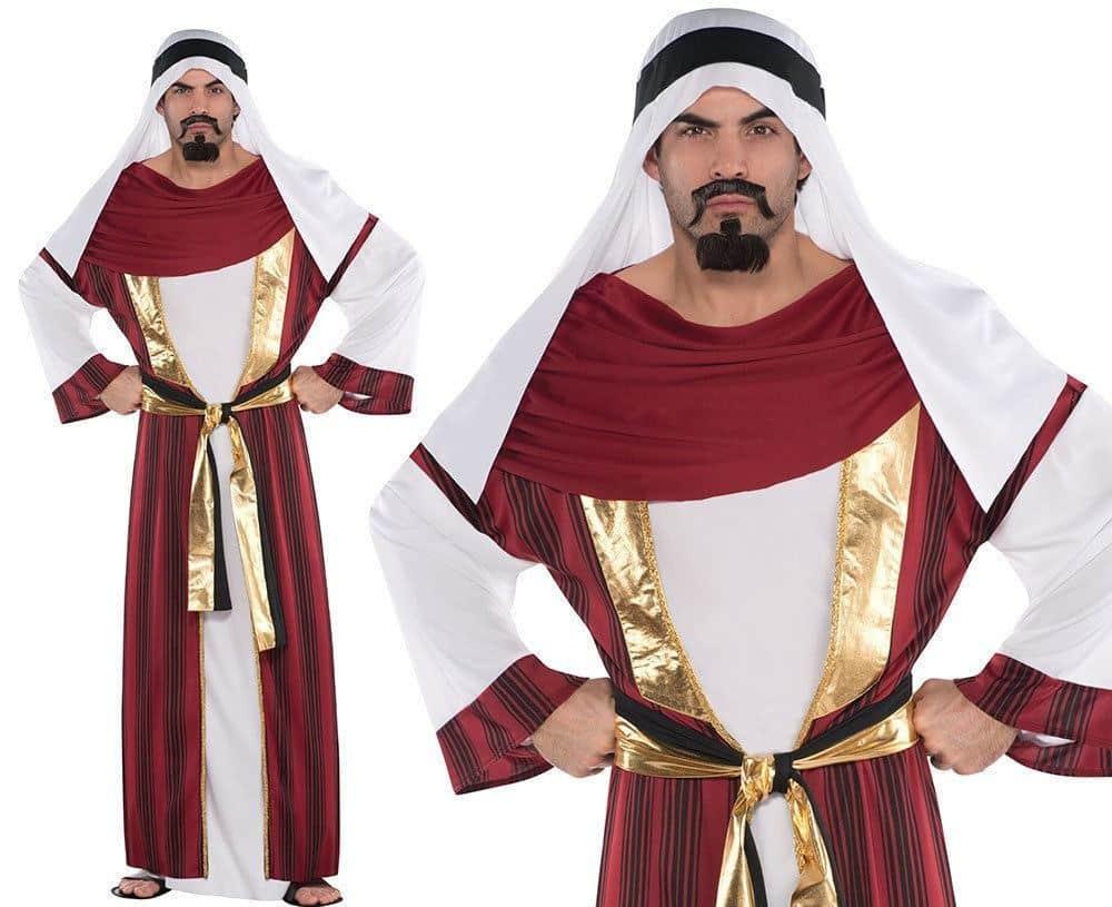 Arabic Beard Styles 24