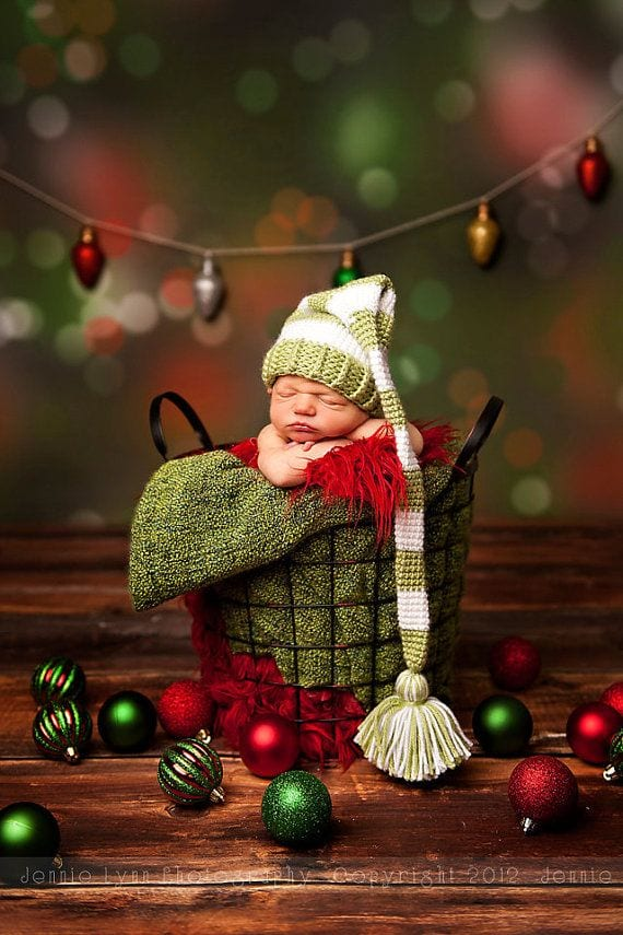 5d22ac83740ff2e00fc681281cee23f0 10 Cute christmas outfits for babies and toddlers This Year