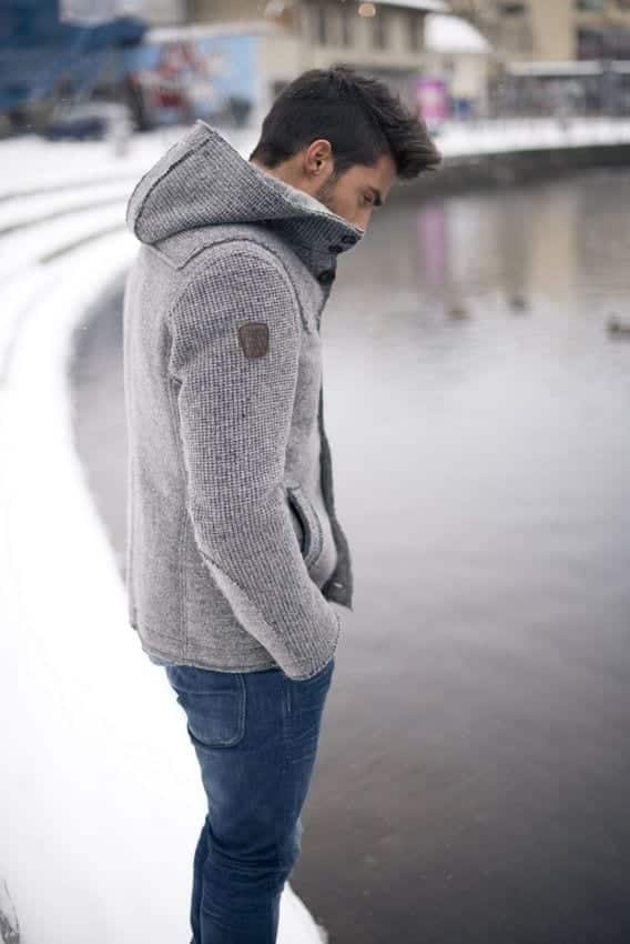 62 18 Best Winter Outfits Ideas For Men To Stay Fashionably Cozy